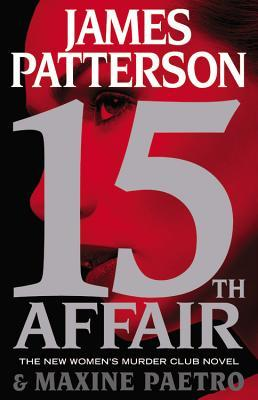 Cover of 15th Affair