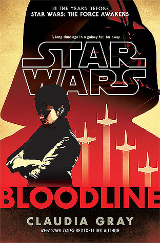 Cover of Bloodline