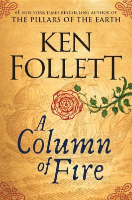 Cover of Column of Fire