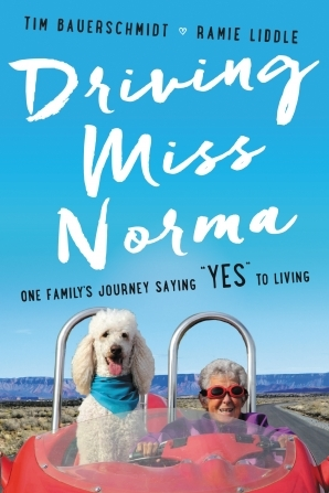 Cover of Driving Miss Norma