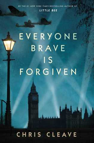 Cover of Everyone Brave Is Forgiven