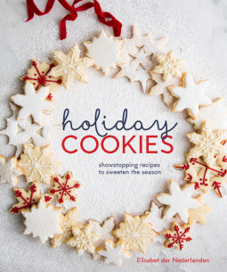 Cover of Holiday Cookies