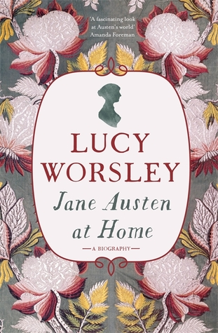 Cover of Jane Austen at Home