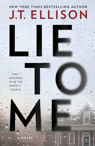 Cover of Lie to Me