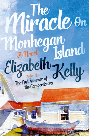 Cover of The Miracle on Monhegan Island