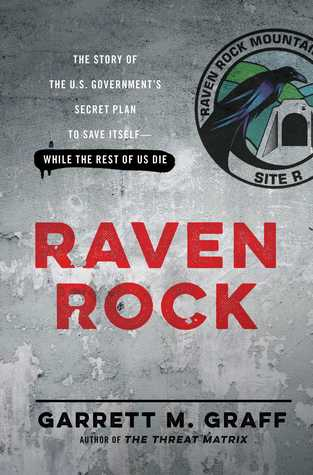 Cover of Raven Rock