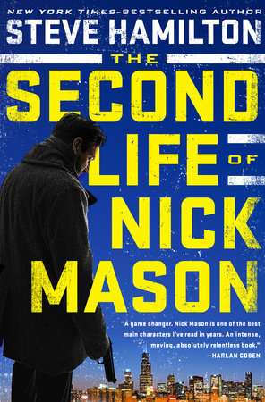 Cover of The Second Life of Steve Mason
