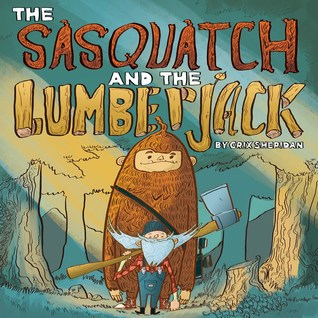 Sasquatch_and_Lumberjack