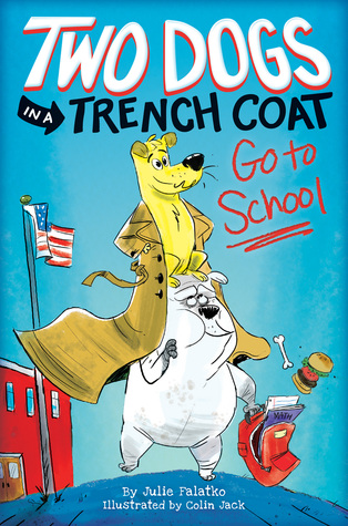 Two_Dogs_Trench_Coat_School