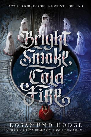 Cover of Bright Smoke, Cold Fire