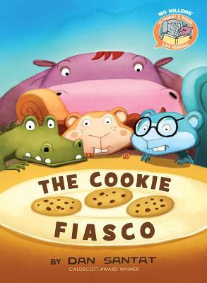 Cover of The Cookie Fiasco