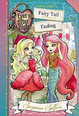 Cover of Fairy Tail Ending