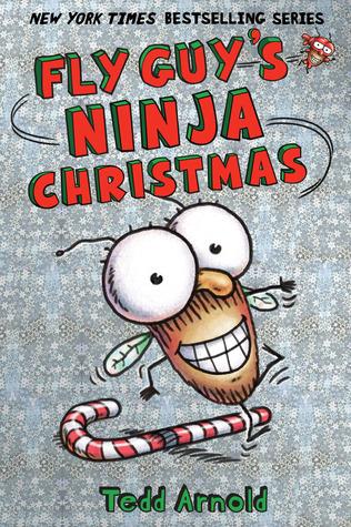 Cover of Fly Guy's Ninja Christmas
