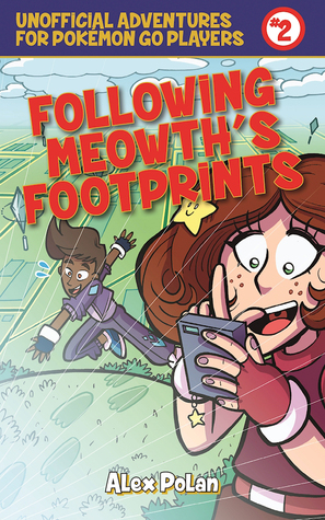 Cover of Following Meowth's Footprints
