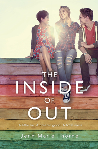 Cover of The Inside of Out