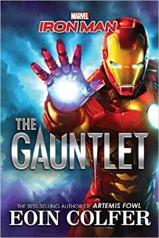 Cover of The Gauntlet