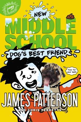 Cover of Middle School: Dog's Best Friend