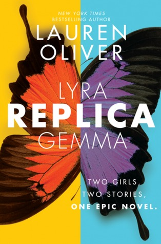 Cover of Replica