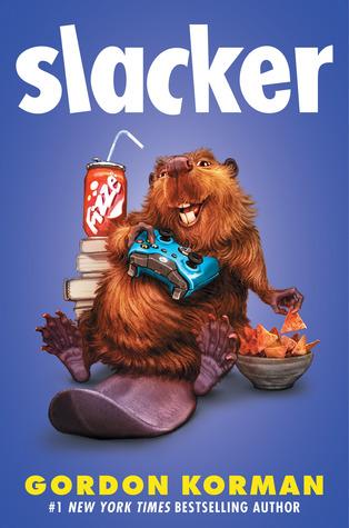 Cover of Slacker