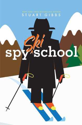 Cover of Spy Ski School