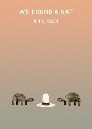 Cover of We Found a Hat