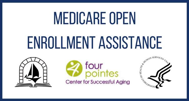 Medicare Enrollment Assistance