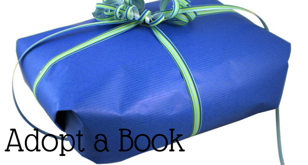 Will You Adopt a Book This Season?