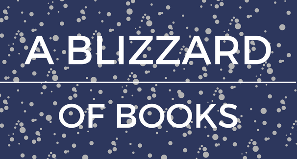 A Blizzard of Books
