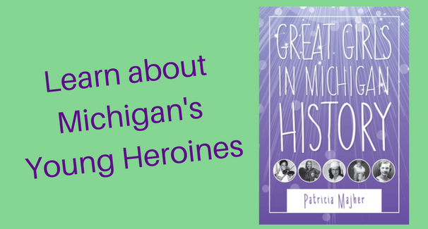 Great Girls of Michigan Banner