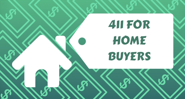 Home Buyer411