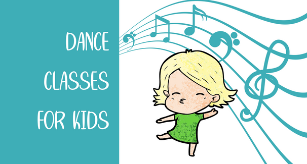 DANCECLASSESFOR KIDS