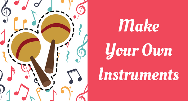 Make Your Own Instruments