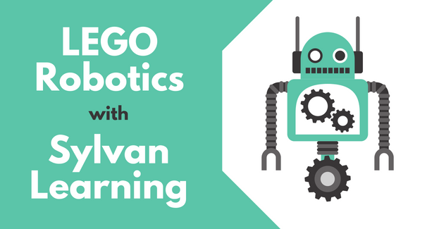 LEGO Robotics with Sylvan Learning