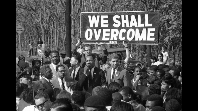 Music of the Civil Rights Movement