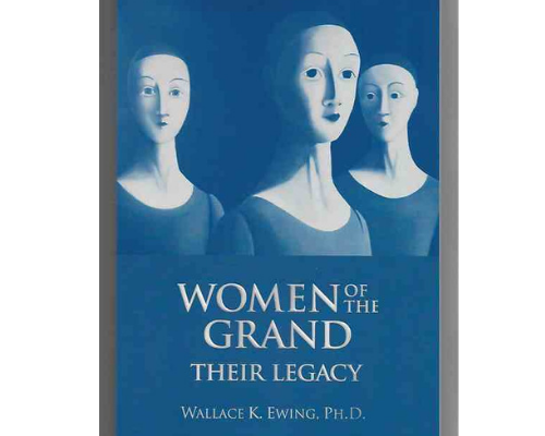 """Women of the Grand"" Talk & Book Signing"
