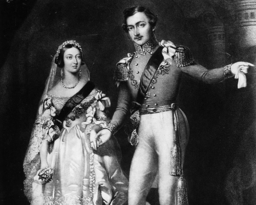What Victoria & Albert Wore: 19th Century Fashions