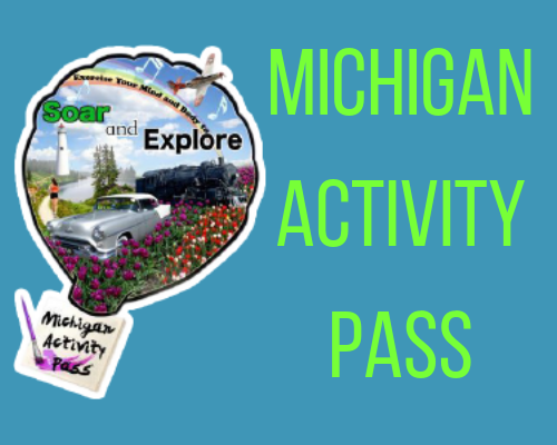 Michigan Activity Pass 2019