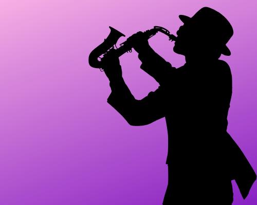 WMC Jazz Band & Instrument Petting Zoo