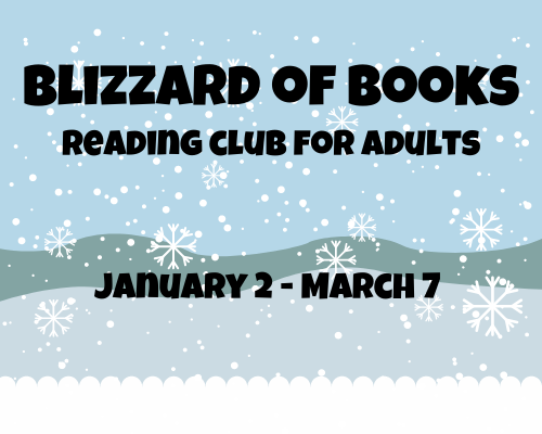 Blizzard of Books