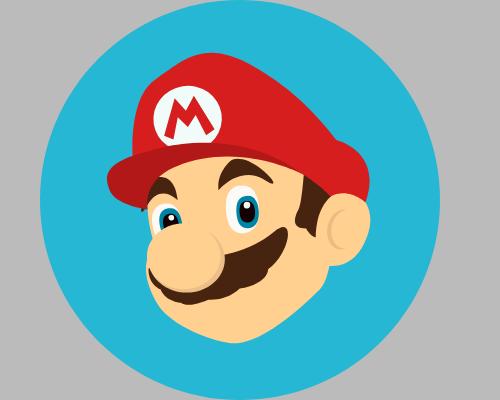 Mario Kart Teen Tournament