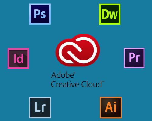 Adobe Creative Cloud Demo
