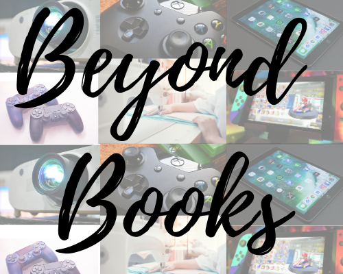 Beyond Books Collection